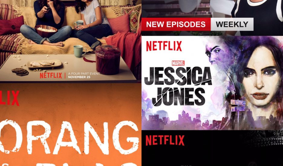 Learning From The Leading Ladies of Netflix